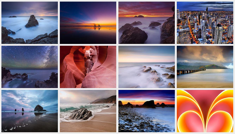 Wallpapers do chromecast para download acidpixel - Chromecast backgrounds download ...